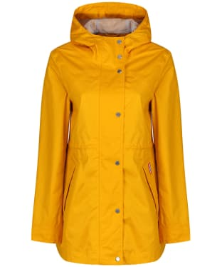Women's Hunter Original Cotton Smock - Yellow
