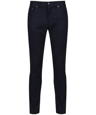 Men's Crew Clothing Spencer Slim Jeans - Dark Navy