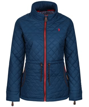 Women's Jack Murphy Dot Quilted Jacket