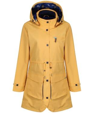 Women's Jack Murphy Molly Waterproof Coat