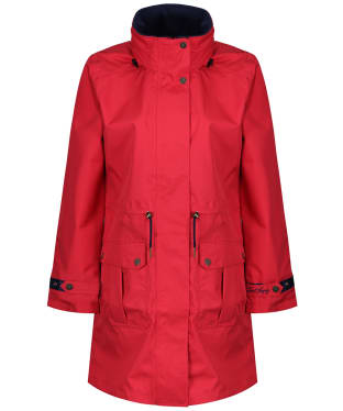 Women's Jack Murphy Columbus Waterproof Jacket