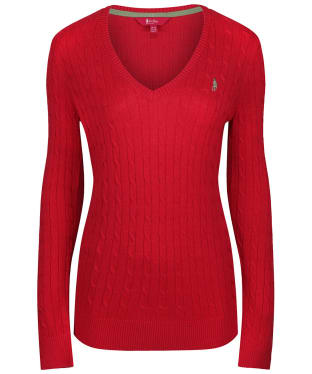 Women's Jack Murphy Katie Sweater