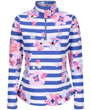 Women's Joules Fairdale Print Sweatshirt