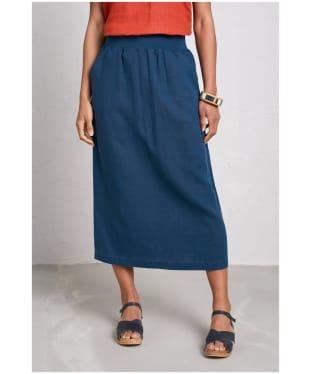 Women's Seasalt Angel Ray Skirt - Night