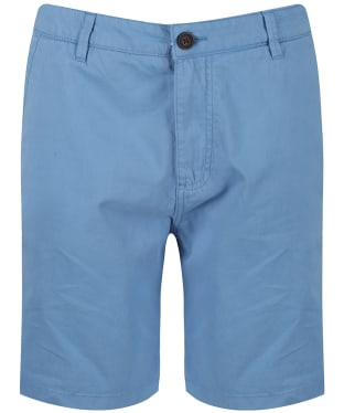 Men's Crew Clothing Bermuda shorts - Sky