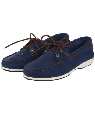 Women's Dubarry Elba X Light Moccasins - Denim