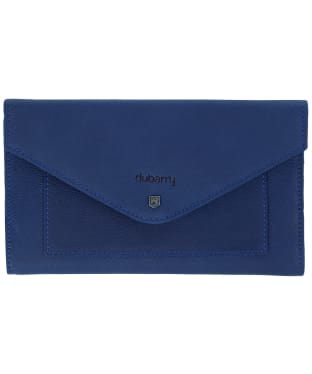 Women's Dubarry Athlone Leather Purse - Royal Blue