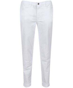 Women's Dubarry Killybegs Chinos - White
