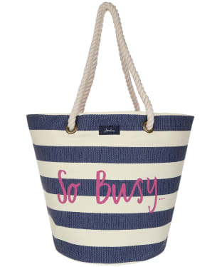 Women's Joules Seaside Bag