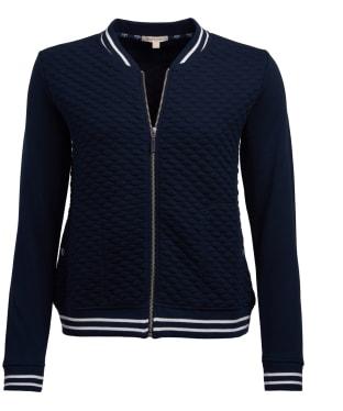 Women's Barbour Rowlock Overlayer Jacket