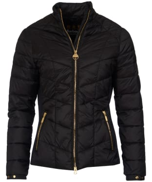 Women's Barbour International Verbier Quilted Jacket