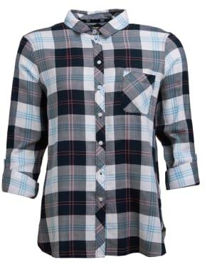 Women's Barbour Shoreline Shirt