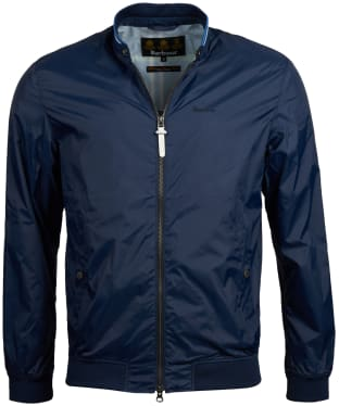 Men's Barbour Thirlmere Casual Jacket - Navy
