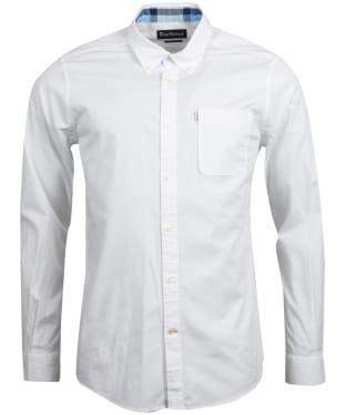 Men's Barbour Heatherbank Shirt