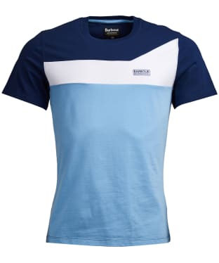 Men's Barbour International Steering Tee