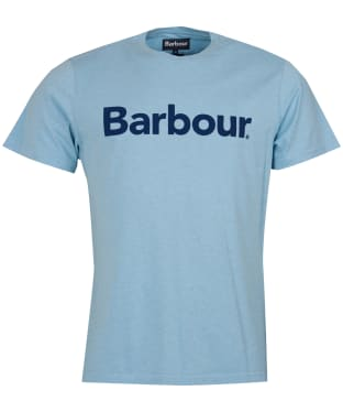 Men's Barbour Ardfern Tee - Ocean Blue