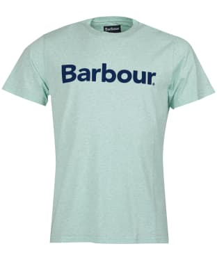 Men's Barbour Ardfern Tee - Pale Mint