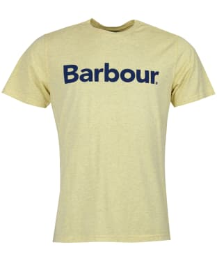 Men's Barbour Ardfern Tee - Lemon Zest