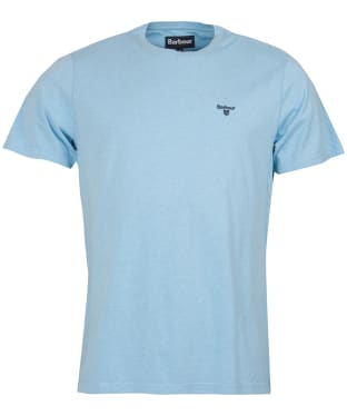 Men's Barbour Seton Tee - Ocean Blue