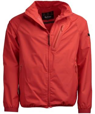Men's Barbour International Quads Waterproof Jacket
