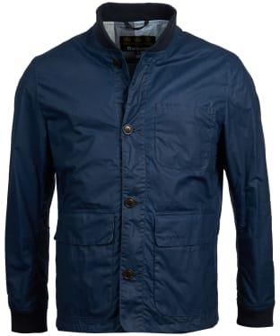 Men's Barbour Kirkstile Wax Jacket