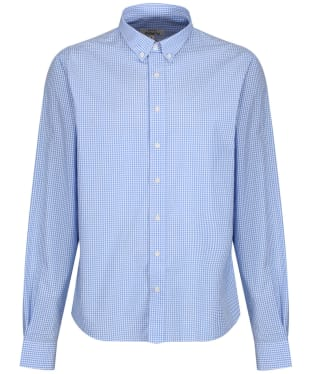 Men's Dubarry Longwood Shirt - Blue