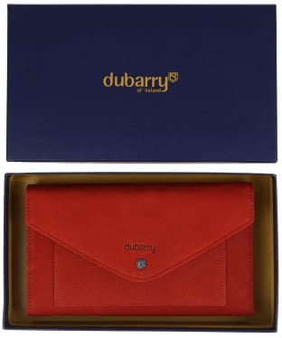 Women's Dubarry Athlone Leather Purse