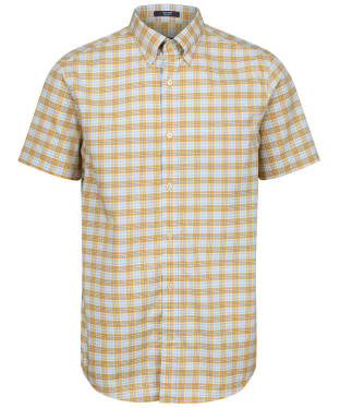 Men's GANT Tech Prep™ Broadcloth Plaid Shirt