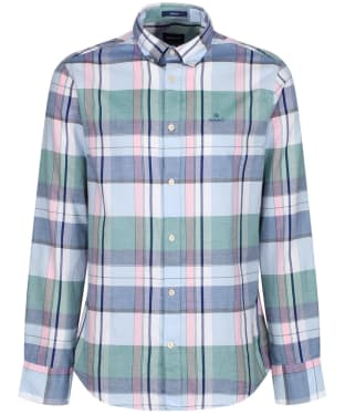 Men's GANT Oxford Madras Shirt