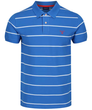 Men's GANT Contrast Rugger Polo Shirt