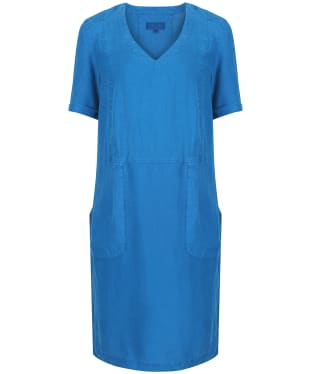 Women's Seasalt Glimpse Dress - Waterfront
