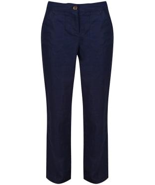 Women's Joules Lindy Linen Trousers