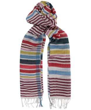 Women's Seasalt Regatta Scarf