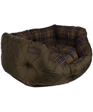 "Barbour 30"" Quilted Dog Bed"
