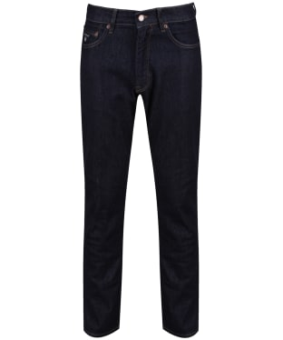 Men's GANT Slim Straight Jeans - Dark Blue