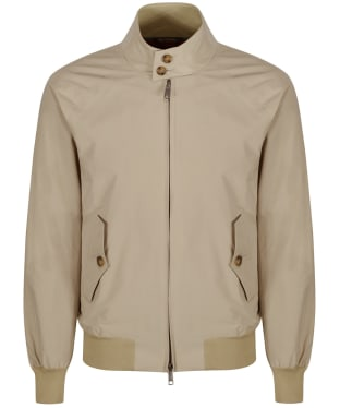 Men's Baracuta G9 Original Jacket - Natural