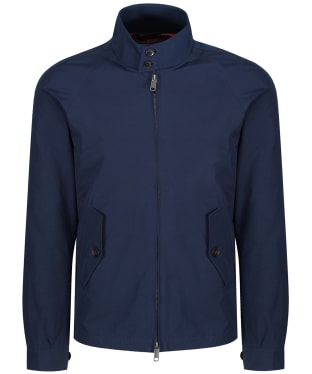 Men's Baracuta G4 Original Jacket - Navy