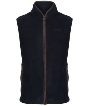 Men's Musto Glemsford Polartec Fleece Gilet - True Navy