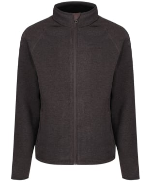 Men's Musto Super Warm Polartec® Windjammer Fleece Jacket - Liquorice