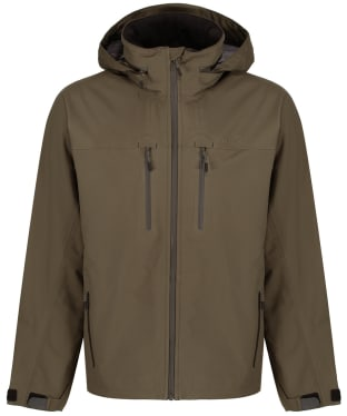 Men's Filson NeoShell® Reliance Waterproof Jacket - Olive Drab
