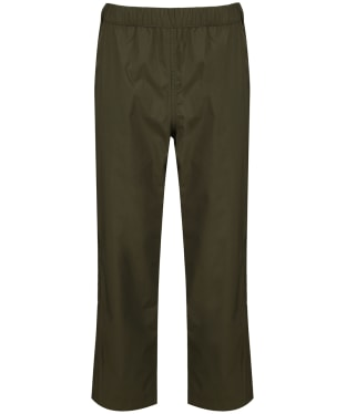Men's Musto Fenland BR2 Half Lined Pack Away Leggings - Dark Moss
