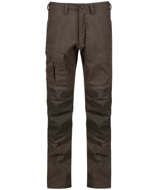 Men's Fjallraven Nils Trousers - Mountain Grey
