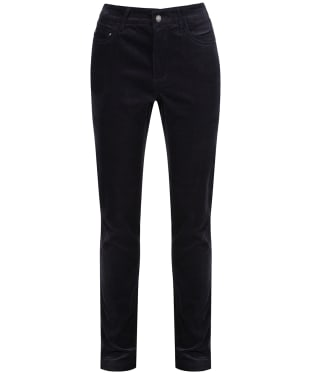 Women's Dubarry Honeysuckle Cord Jeans - Navy