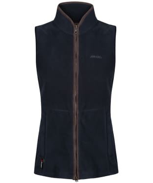 Women's Musto Glemsford Polartec® Gilet - True Navy