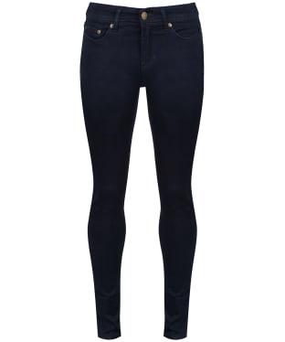 Women's Joules Monroe Skinny Jeans - Blue / Black
