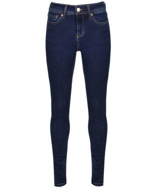 Women's Joules Monroe Skinny Jeans - Dark Indigo