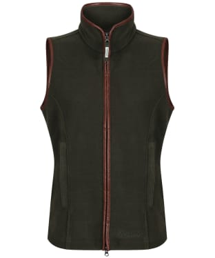 Women's Schoffel Lyndon Fleece - Moss
