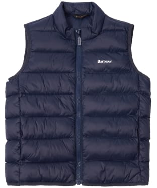 Boy's Barbour Bretby Gilet, 6-9yrs