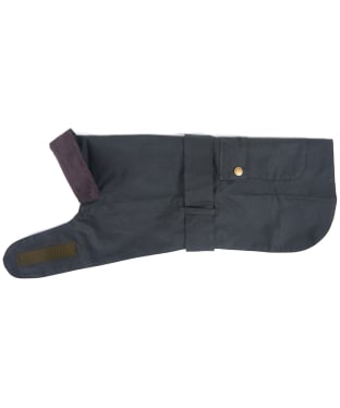 Barbour Icons Wax Dog Coat