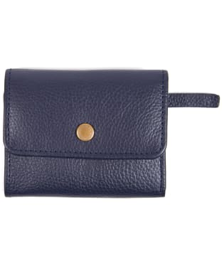 Women's Barbour Leather Billfold Purse